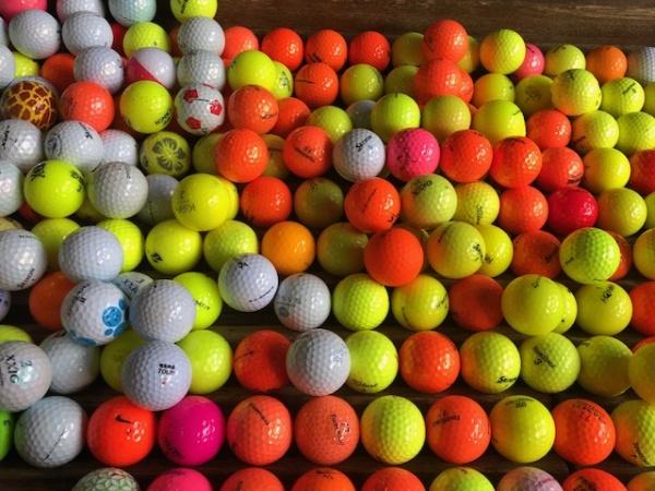 買取したボール達をご紹介!